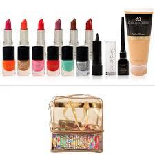 plete makeup kit at best in india on naaptol