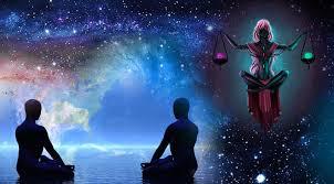 Resultado de imagen de inteligencia del universo