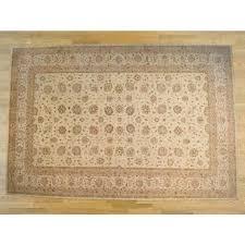 17 1 x25 4 palace size antiqued tabriz design peshawar