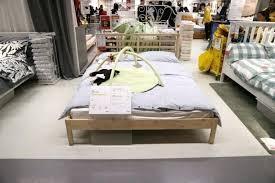 Ikea Tarva Bed Bed Frame Bench Bed Frame Hack On Bed Frames Hi Def ...