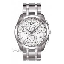 men s tissot couturier chronograph watch t0356171103100 watch mens tissot couturier chronograph watch t0356171103100