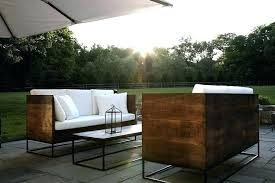 wood outdoor sectional super outdoor wood sectional sofa plans