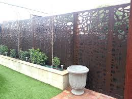 garden privacy screens uk garden designs