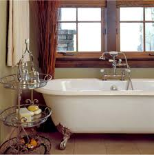 sumptuous claw foot tub trend other metro eclectic bathroom clawfoot tub accessories signature hardware