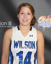 Brittney Smith - Field Hockey - Wilson College Athletics