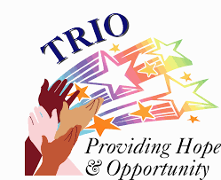 trio is providing hope opportunity for its students about  students