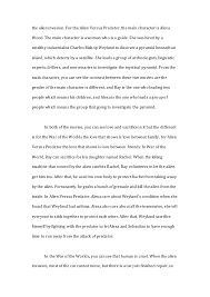 eng essay 3 the