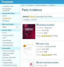 Microsoft Word Website Templates Free Word Doc Professional Job ...