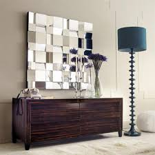 the amazing large multi faceted wall mirror 475 from graham and green  on mirror wall art uk with style focus art deco furnish uk