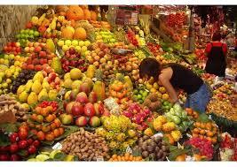 Exportaciones Chilenas de Fruta Fresca y Frutos Secos experimentaron caída durante los primeros 5 meses de 2012