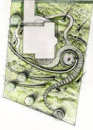 Small Picture 299 best project images on Pinterest Landscape plans Landscape