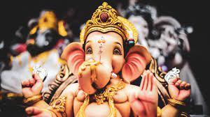 Lord Ganesha, Ganapati Bappa, Lord ...