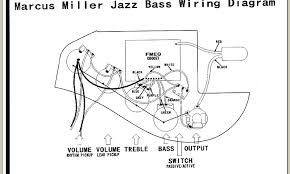 fender marcus miller iv wiring diagram talkbass com ok i got a reply from fender customer service the fourstring wiring diagram