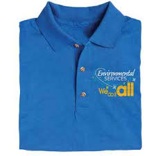 Gildan Dryblend Polo Size Chart Environmental Services We Do It All Gildan Dryblend Jersey Polo Personalization Available