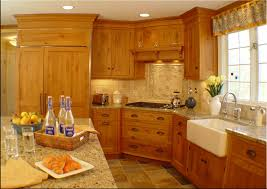 Small Picture Honey Oak Kitchens pictures of kitchens with honey oak cabinet