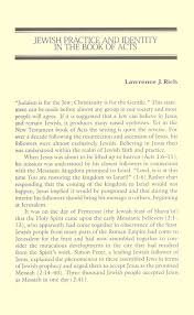 messianic jewish publishers collection vols bible  sample pages 1