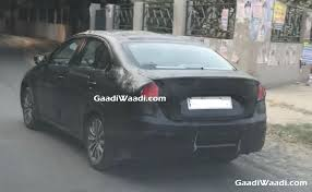 2018 suzuki ciaz.  suzuki as volkswagen entered the facelifted vento just over a year ago no sooner  response is expected from german company while new skoda rapid launched  and 2018 suzuki ciaz