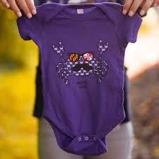Disguise Size Chart Fun Crab Disguise Purple Baby Onesie Halloween In 2019