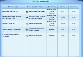 поколение Династия Адельсон the sims club in russia Более или менее свободными были только вторник и четверг В остальные же дни с восьми утра и до шести вечера у меня были лекции между которыми были