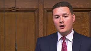 PMQs: Wes Streeting asks Theresa May about proroguing Parliament - BBC News