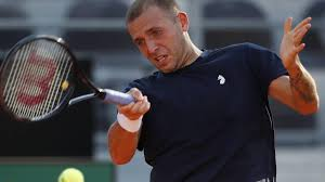 British tennis player Evans wins first professional tournament after 14  years - Ruetir