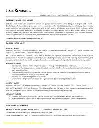 Example Of Resume Objective Statements In General Resume Objective New Grad Best Sample Awesome Example