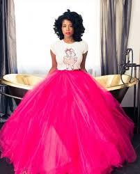 We Love Kelis's Tulle Skirt (Style Pantry) | Skirt fashion, Tulle skirt  plus size, Pink tulle skirt