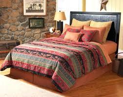 southwest bedding in a bag image of southwest quilt set