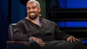 Kanye West says he may change name to ...