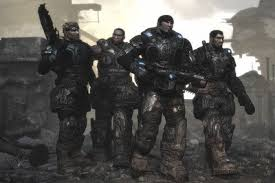 Video Gears Gears Of War Video Game Tv Tropes