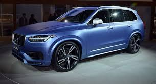 2016 volvo xc90 exterior. 2017 volvo xc90 exterior front and alloy wheels 2016 xc90