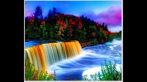 awesome scenary ll awesome amazing beautiful nature scenery videos you
