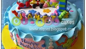 10 Kue Ulang Tahun Sponge Bob Fimela Fimelacom