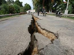 The largest earthquake in pakistan: 6 4 Magnitude Earthquake Hits Pakistan Tremors Felt In Various Cities