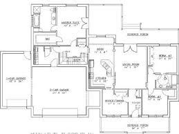Modern Concrete House Plans Concrete Roof Modern House Plans Small Double Storey Architecture