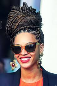Box Braids Hair Style 121 best sassy unique braided styles images hair 3196 by wearticles.com