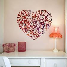 Small Picture Best 25 Diy wall stickers ideas on Pinterest Dollar tree decor