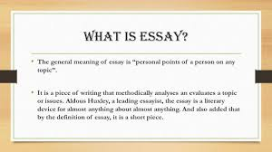 college essay help presented by urgenthomework comurgenthomework  what is essay the general meaning of essay is personal points of a person on