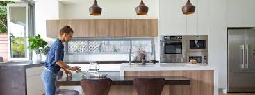 Glamorous Modern Kitchen Design Designers Sydney Creativ Kitchens