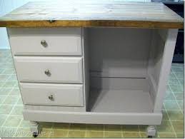 diy kitchen island from dresser. Kitchen Island Made Out Of Dresser Cause Finid . Diy From