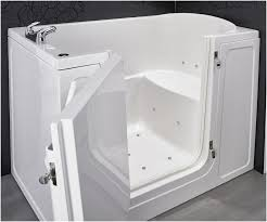 texas walk in bath a large tub style model with generous outward opening door