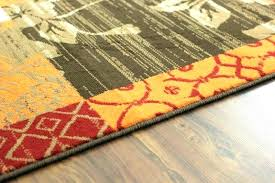 burnt orange rug awesome red and area rugs designs intended for the range teal orange kitchen rugs red