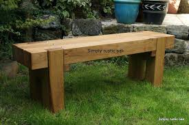 Rustic furniture adelaide Country Rustic Rustic Oak Outdoor Garden Furniture Simply Homes In Outdoor Garden Benches Prepare Outdoor Garden Benches Adelaide Adelaide Rustic Oak Outdoor Garden Furniture Simply Homes In Outdoor Garden