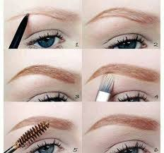 what is the best eyebrow pencil for redheads