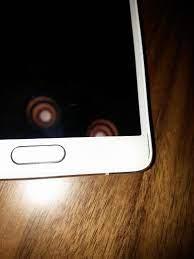 Galaxy Note 4 Kamera Odaklama Sorunu
