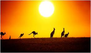 Nước này có tỷ lệ ung thư da cao nhất thế giới do cường độ của mặt trời. định cư úc