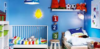 Curso Uso De Colores En Las Habitaciones De Tu Casa  IKEADecoracion Habitacion Infantil Nio