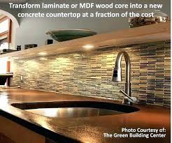 resurfacing tile countertops with concrete refinish concrete concrete supplies refinish concrete s resurface tile countertops concrete