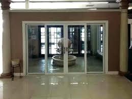 8 foot sliding patio door french door 8 ft sliding patio doors glass in prepare