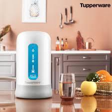 Máy lọc nước Tupperware Nano Nature - Mai Ngọc Minh